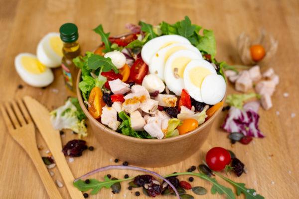 Salade verte La Bistro
